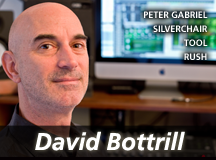 McDSP Profiles Presets David Bottrill