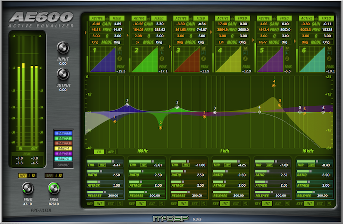 waves plugins cubase